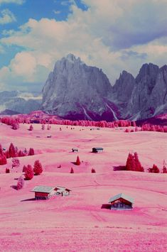 http://theinspirationgrid.com/dolomites-in-infrared-by-andrea-francesco-padovani/