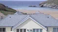 Porth Beachhouse - 4 Star #Apartments - $166 - #Hotels #UnitedKingdom #Newquay http://www.justigo.co.nz/hotels/united-kingdom/newquay/porth-beachhouse_182260.html
