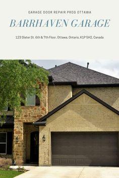 Garage Door Stuck or Won't Open? Don't Worry, Our Team Is Standing By To Help You. Garage Door Cable, Garage Door Repair, Garage Doors, Ontario, Flooring, Outdoor Decor, Home, Ad Home, Wood Flooring