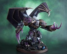 Short Daemon Tactica: Slaanesh Characters | The Shell Case