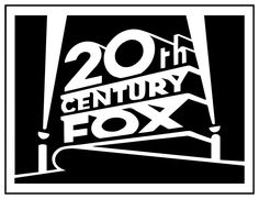 Fichier:20th Century Fox Logo.svg