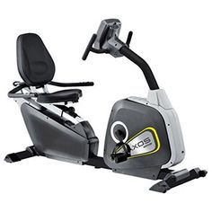 Kettler Home Exercise/Fitness Equipment: AXOS CYCLE R Indoor Recumbent Cycling Trainer *** To view further for this item, visit the image link.