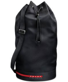 Receive a Complimentary Mariner Bag with your $82 Prada Luna Rossa fragrance purchase