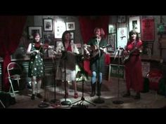 ▶ The Magnolia Sisters performing at The Whirlybird - YouTube