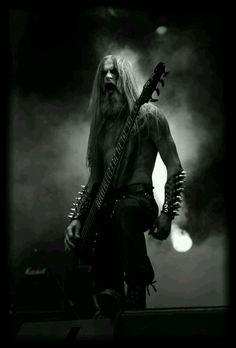 Tsjuder Nag Black Metal