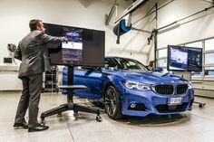 Il centro di eccellenza nella formazione della rete di vendita italiana, il BMW Group Training Centre, festeggia il suo decimo anniversario.