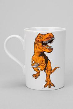 Tea Rex. #urbanoutfitters