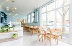 Biasol: Design Studio's recent fit-out for Captain Grey takes its cue from the pastel coloured facades of Miami's South Beach, Leanne Amodeo discovers.