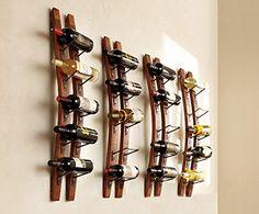 Napa Style Handcrafted Double Stave Wine Rack NapaStyle http://www.amazon.com/dp/B004F7YKHS/ref=cm_sw_r_pi_dp_FSIzub1NR55Z0