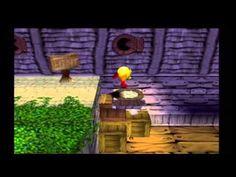 Pac-Man World Playthrough #1: Pac-ing into Adventure