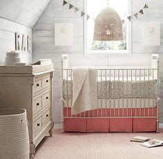 Braided Wool Baskets | Novelty Storage | Restoration Hardware Baby  Child