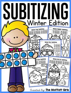 What Is Subitizing And Why Teach It