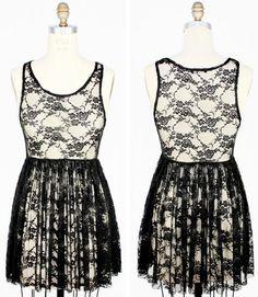 Valley of Lace Dress $48 - Dalaga