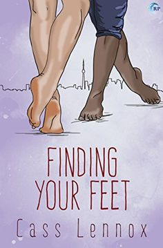 Finding Your Feet (T
