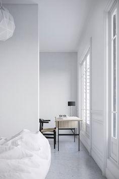 —  Aurélien BRION Architects