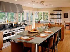 Serenity in Design: Kitchen Designs for Function