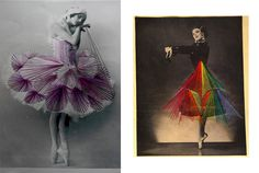 jose romussi does funky things to photographs | i am not a celebrity