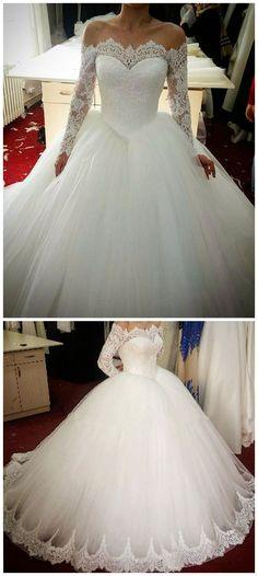 c5bd4f0301 Custom Made Vestidos De Noiva Vestidos De Casamento Rendas vestido de noiva  De Luxo Longos Vestidos. Roupa NoivoOnde Comprar ...