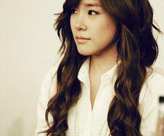 #Tiffany #GirlsGeneration #snsd