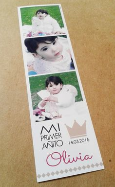 Souvenir Foto Iman Tira 10 Unid. 17 X 5 Cm Calidad Premium - $ 160,00 Birthday Table, Baby Girl Birthday, Unicorn Birthday Parties, My Baby Girl, Birthday Ideas, Foto Iman, Ben And Holly, Birthday Souvenir, Ideas Para Fiestas