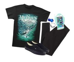 """""""--- keep every promise as broken as your wings"""" by giriboy97 ❤ liked on Polyvore featuring American Eagle Outfitters, Vans and Valfré"""