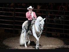 Joan Sebastian (coleccion de oro) - YouTube I. Love. All. Music.   Oxoxoxoxxo. Love. His. Horse....