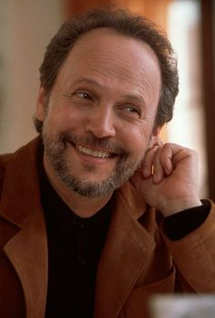 """Billy Crystal - Why a joke is like a song: """"When comedy is good, it's jazz. The beats of it, the looseness, the improvisational part, the music - the way you hit the infection, the high notes of a joke. It's all melody to me.""""  (AARP interview - 12/2012)"""