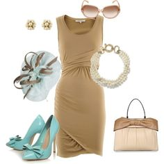 Derby Time, created by tdshirar on Polyvore my-style