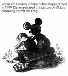 Walt Disney, Disney Love, Disney Magic, Disney Stuff, Disney And Dreamworks, Disney Pixar, Disney Characters, Muppets Disney, Punk Disney