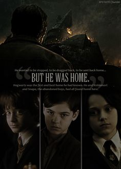 The Lost Boys of Hogwarts Voldemort, Severus Snape Quotes, Harry Potter Severus Snape, Severus Rogue, Saga Harry Potter, Harry Potter Quotes, Harry Potter Books, Harry Potter Universal, Harry Potter Love
