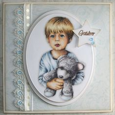 Ninas kreative roteloft Copic, I Card, Cardmaking, Shabby, Tableware, Frame, Inspiration, Home Decor, Cards