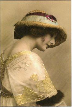 VINTAGE BLOG: Vintage Fashion 1920