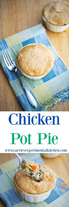 ... Savory Pies on Pinterest | Meat pies, Chicken pot pies and Pot pies