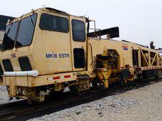 2001 525 Cat Front End Loader Railcar Mover Full time