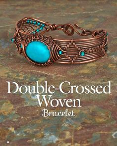 Timeless Wire Weaving: The Complete Course by Lisa Barth I have this ...