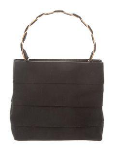 9599e42f221 Handle Bags   The RealReal. Luxury ConsignmentGrosgrainSalvatore FerragamoLuxury  ...