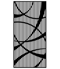 Todos - INFINITI Panel Decore Grill Gate Design, Window Grill Design, Door Gate Design, Line Design Pattern, Pattern Art, Wooden Screen, Metal Screen, Interior Design Principles, Cnc Cutting Design