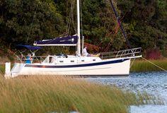 Cruising by the Hour in Narragansett Bay