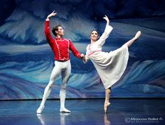 Moscow Ballet Presents 'The Nutcracker' For A Local Cause | Texas ...