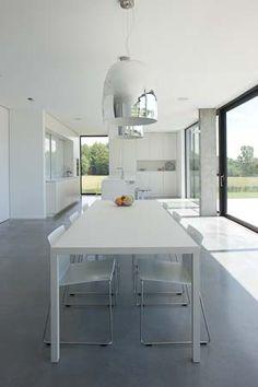Woning te Overijse by HASA architecten