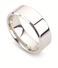 Taylor   Mens Wedding Rings