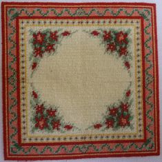 Needlework - The Greenleaf Miniature Community
