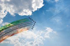 fantastic flight formation