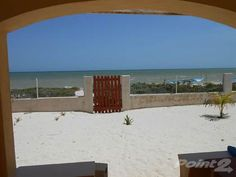 "Telchac Puerto Yucatan Mexico Presenting ""Beach Villa Conchita"" Beautiful Name-Exceptional Villa, Telchac Puerto, Yucatan For Sale — Point2 Homes"
