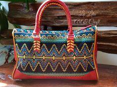 La Lita Art&Craft Swedish Embroidery Bogor, Indonesia