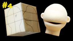 A great time lapse video demonstrating how to carve a foam puppet head from a solid block of foam. Puppet Patterns, Doll Patterns, Puppetry Theatre, Professional Puppets, Music Lyrics Art, Custom Puppets, Sock Puppets, Puppet Show, Puppet Making