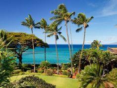 VRBO.com #423486 - Romantic Oceanfront Resort  - Secret Turtle Beach - Kuleana