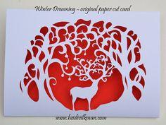 mooi papier knipkunst