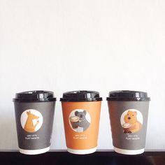 "107 Likes, 9 Comments - chouchou/ (@chouonly) on Instagram: ""Get #taiwan#taipei#coffee#cafe#flatwhite#flatwhitecoffee#australia#louisacoffee"""