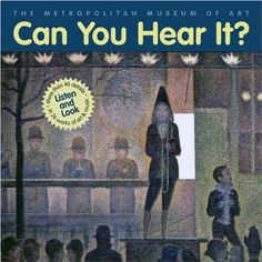 """Can You Hear It?"" by William Lach {The text and accompanying CD urge young readers to listen for certain instruments.}"